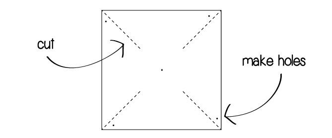 Paper-Pinwheel-Pattern
